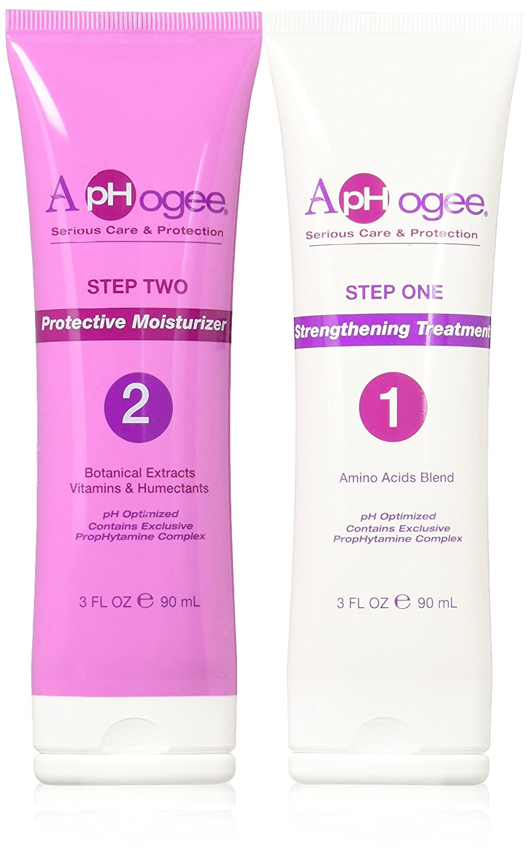 Aphogee Hair Strengthening Kit 1 Ea, 2count