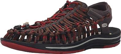 KEEN Men's Sandal Stripes Uneek   Sandals