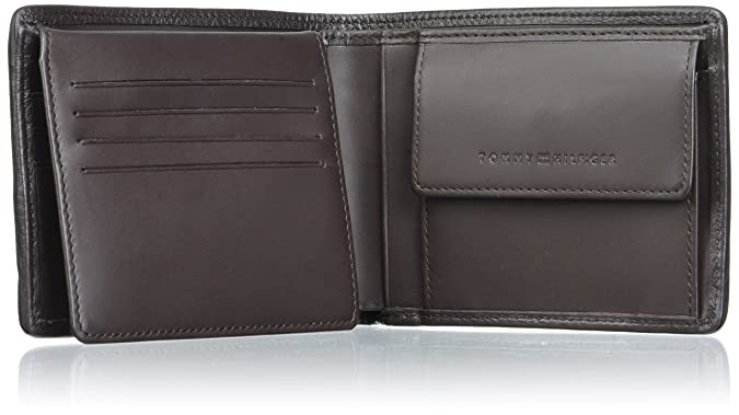 Tommy Hilfiger - Corporate Cc Flap And Coin Pocket ...