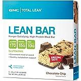 GNC Total Lean Lean Protein Bar - Chocolate Chip 5 bars