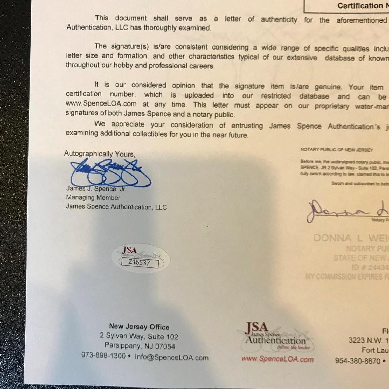 Perfecto Iv Certification Nj Ornamento Certificado Actas De