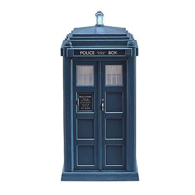 Doctor Who 6846 Thirteenth Tardis: Toys & Games