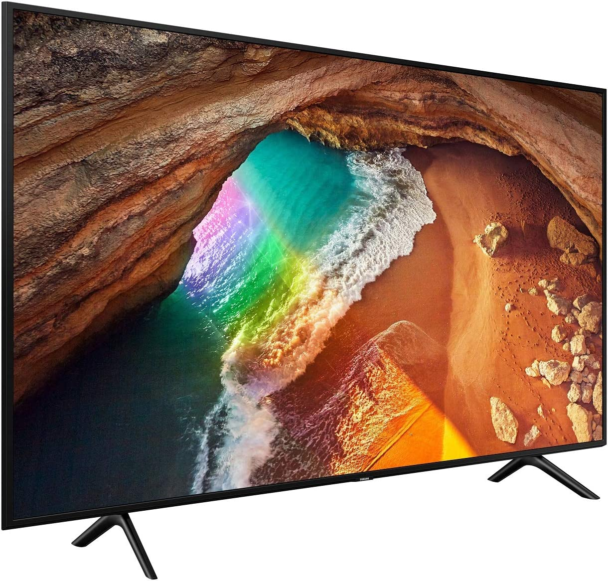 Televisore LCD Samsung QLED 55