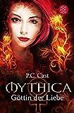 Mythica: Göttin der Liebe