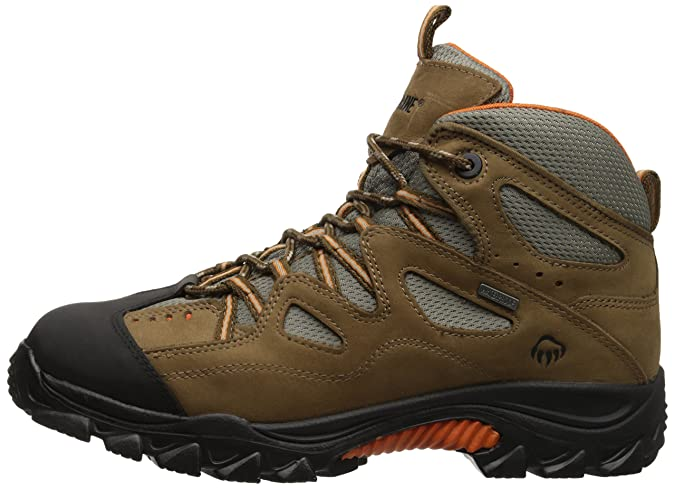 78f9049558d Wolverine Men's W02625 Durant Boot