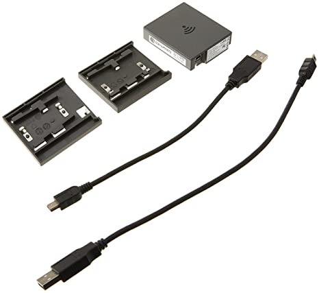 Lexmark MarkNet N8352 - Servidor de impresión (LAN inalámbrica, IEEE 802.11b,IEEE 802.11g,IEEE 802.11n, 72 Mbit/s, ...