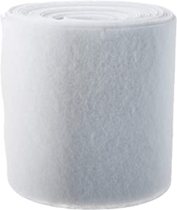 AC Safe AC-302/25R Economy Plus Air Conditioner Filter 25 Foot Roll