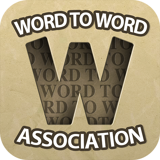 Word to Word - A fun and addictive free word association game (Best App To Make Workout Videos)