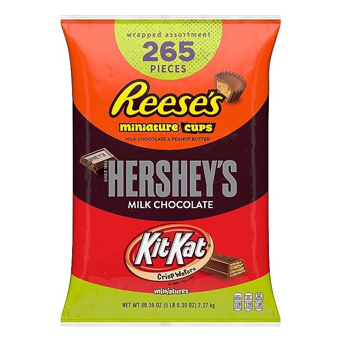Top 10 Chocolate Starlight Mintszero Waste Home Hard Candy