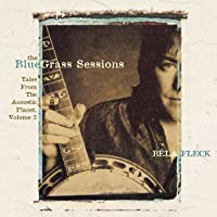 BLUE GRASS SESSIONS, THE