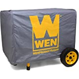 WEN 56406 Universal Weatherproof Generator Cover, Medium