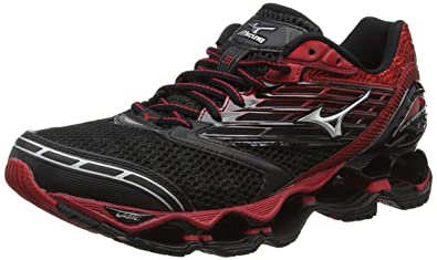 6966f4720086 Mizuno Men's Wave Prophecy Running Shoes: Buy Online at Low Prices ...