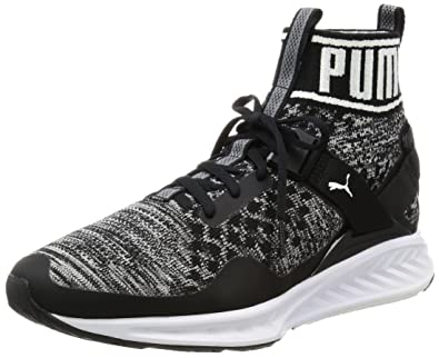 finest selection 784be 93da0 Puma Men's Ignite Evoknit Running Shoes: Buy Online at Low ...