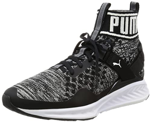 detailed look 6822e a579e PUMA Ignite EVO Knit - 18969701 - Size: 8.5: Amazon.ca ...