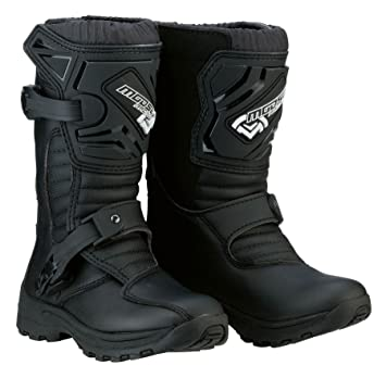 Alce Racing 2018 m1.3 Childs negro botas de Motocross  Amazon.es ... 93256c5fdc6b5