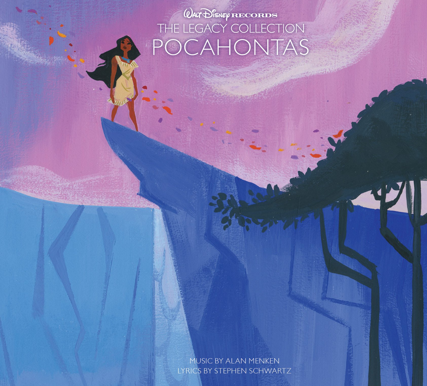 Walt Disney Records The Legacy Collection: Pocahontas [2 CD] by Walt Disney
