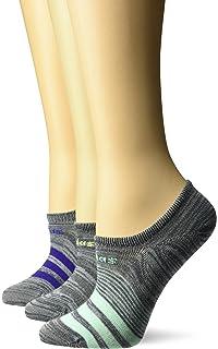11465c2ac2 Amazon.com: Adidas Women's Super No Show 6 Pair Climate Socks: Clothing