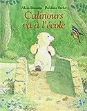 Calinours va a l'ecole