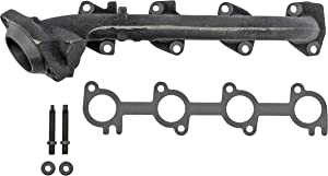Dorman 674-559 Passenger Side Exhaust Manifold for Select Ford / Lincoln Models (OE FIX),Black