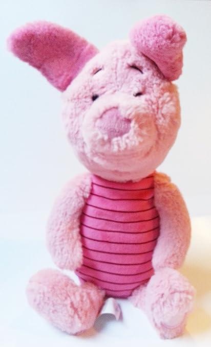 Amazon Com Disney Piglet Store Exclusive 15 Plush Toys Games