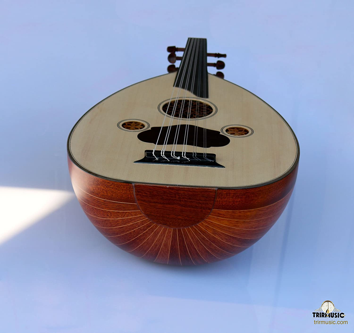 Turkish Quality String Instrument Oud