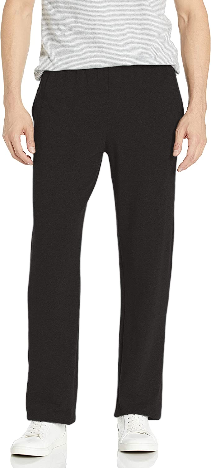 Hanes Men's Jersey Pant at  Men's Clothing store
