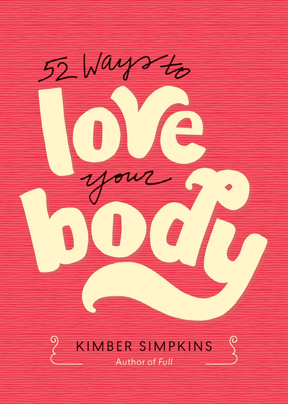 52 Ways Love Your Body product image