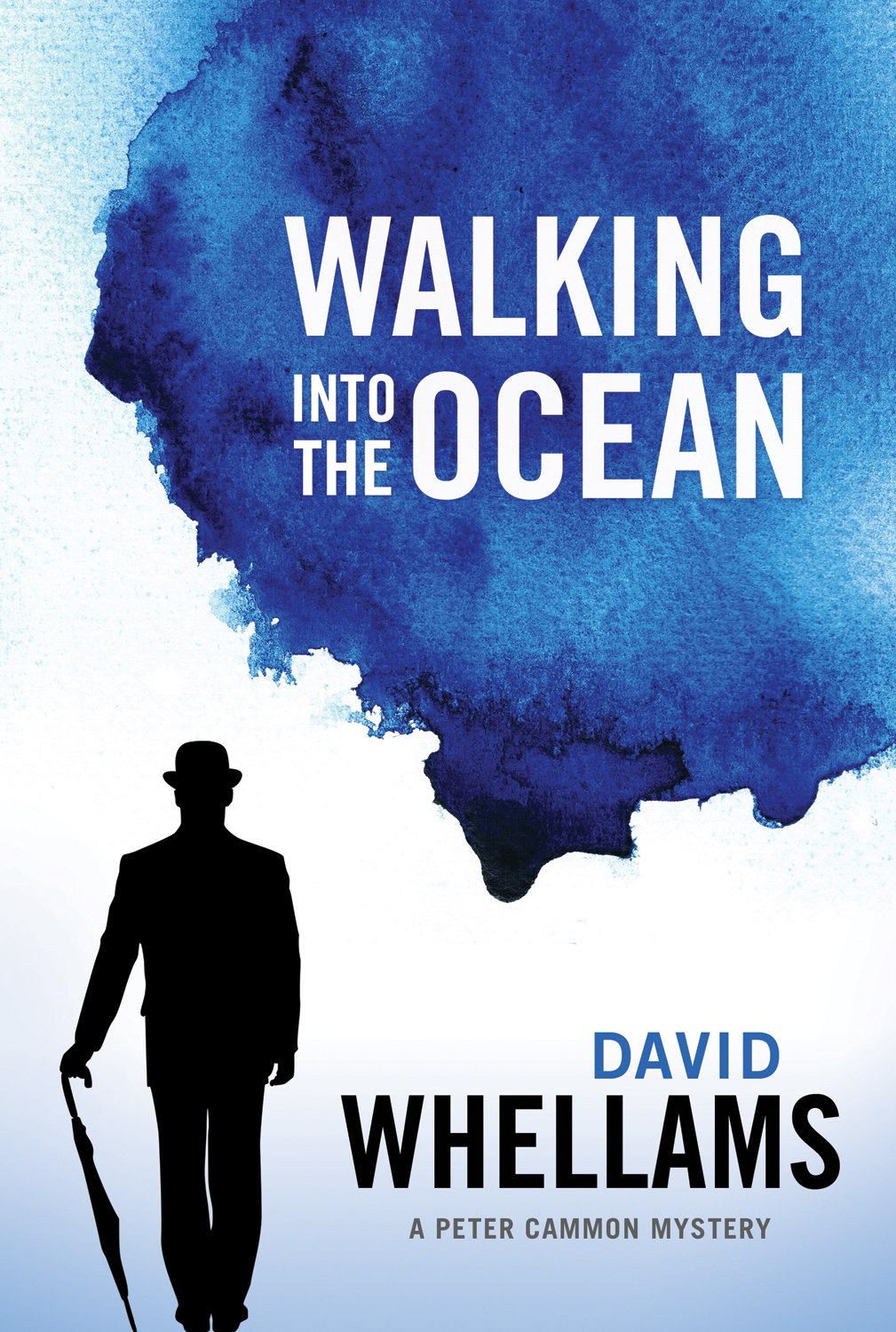 Download Walking Into the Ocean (A Peter Cammon Mystery) pdf epub