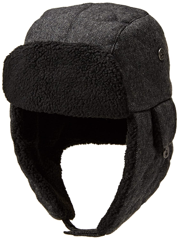 9f144b8827f Dockers Men s Winter Warm Trapper Hat
