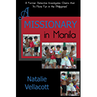 A Missionary in Manila: (Missionary Stories) (English Edition)