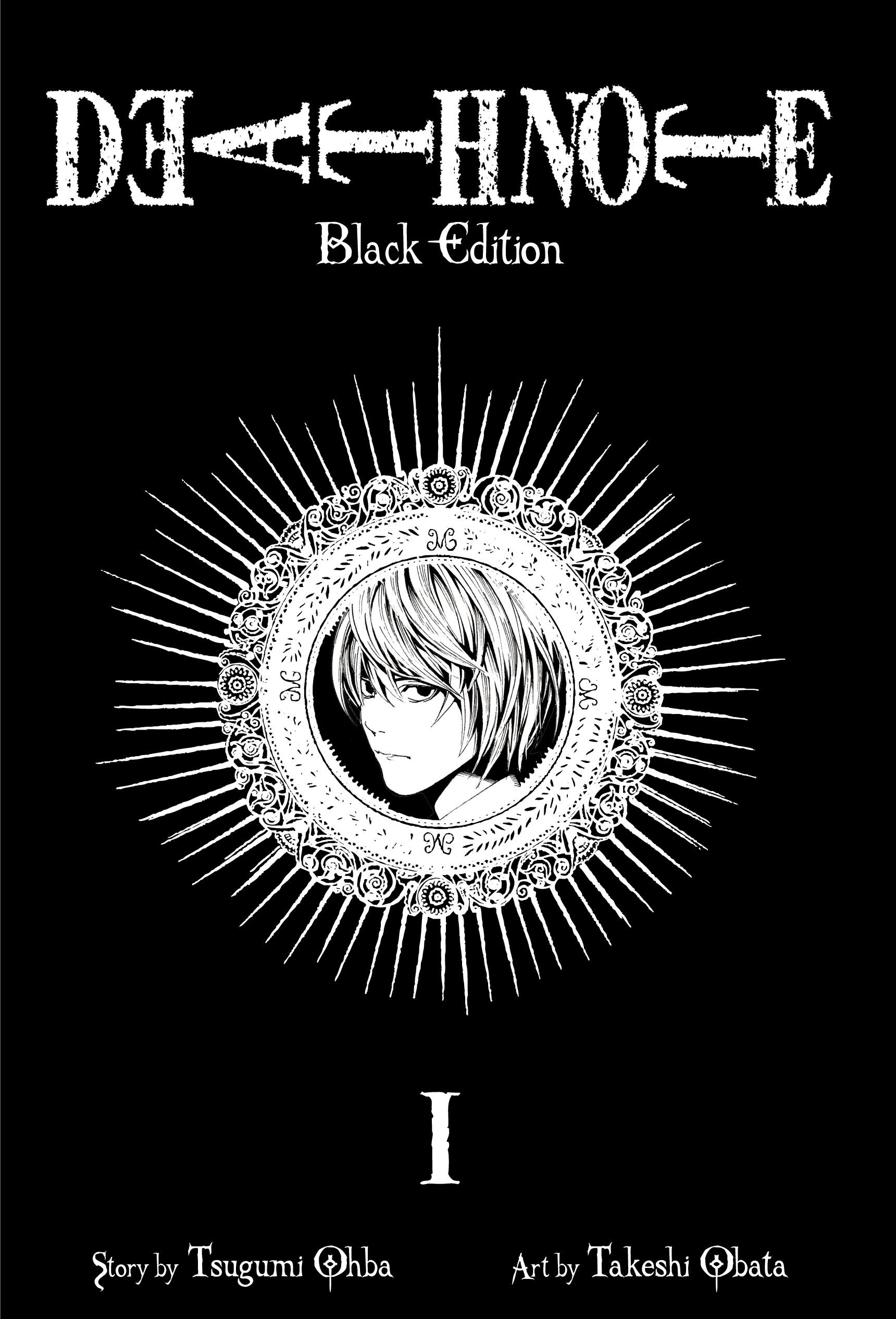 Death Note Black Ed Tp Vol 01 C 1 0 Tsugumi Ohba The Blobz Guide To Electric Circuits Science Pinterest Takeshi Obata Books