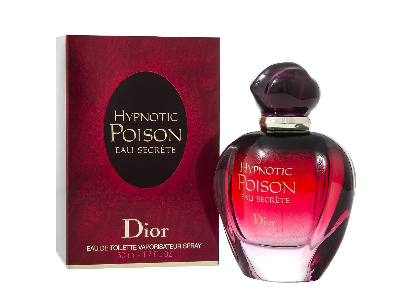 Christian Dior Hypnotic Poison Eau Secrete Eau De Toilette For Her