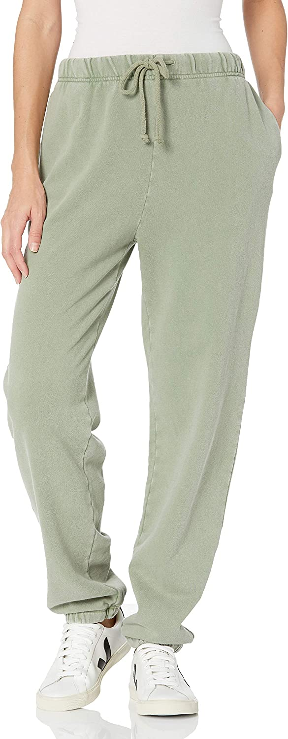 Lucky Brand Women's Chill at Home Relaxed Jogger