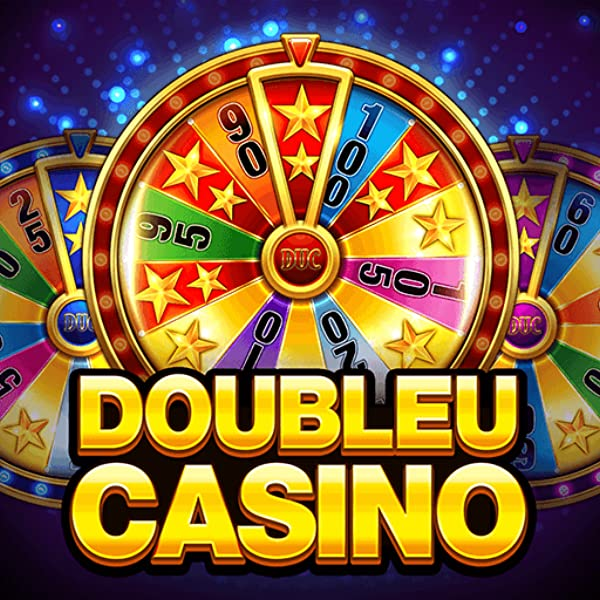 Amazon Com Doubleu Casino Vegas Fun Free Slots Video Poker