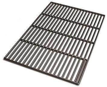Grillrostprofi Gusseisen Grillrost 60 X 40 Cm