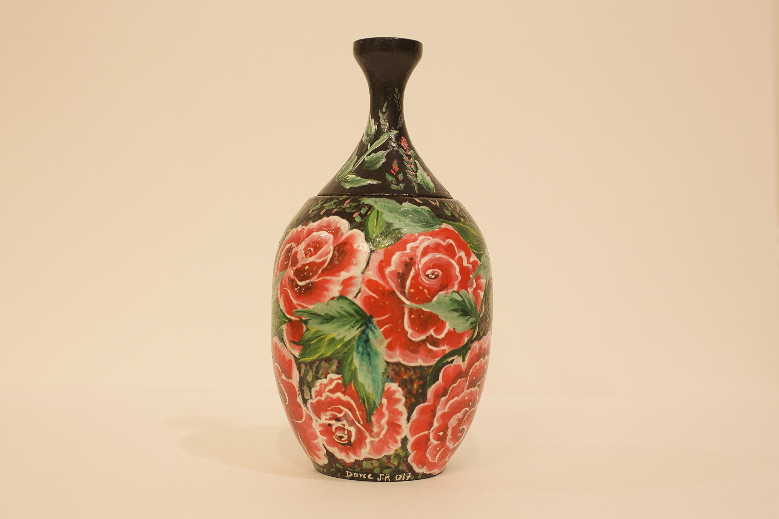 Unique Pet Urns ''Bouquet de Roses''