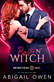 Bait N' Witch (Brimstone INC Book 3)