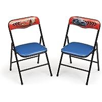 Delta Children Table et Chaises Pliantes