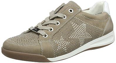 518c790fd7b465 ara Damen Rom-Stf 12-44410 Baskets Femmer: Ara Trend: Amazon.fr ...