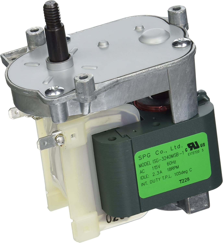 Frigidaire 241816602 Auger Motor Unit by Frigidaire