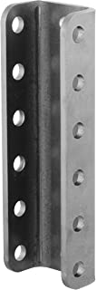 Curt Manufacturing 48650 5 Position Channel