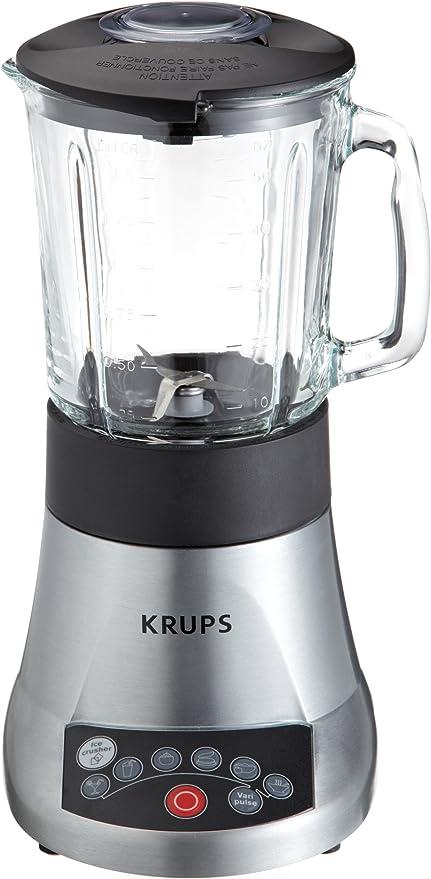 Krups KB 710D, Acero inoxidable, metal, Cromo - Exprimidor: Amazon ...
