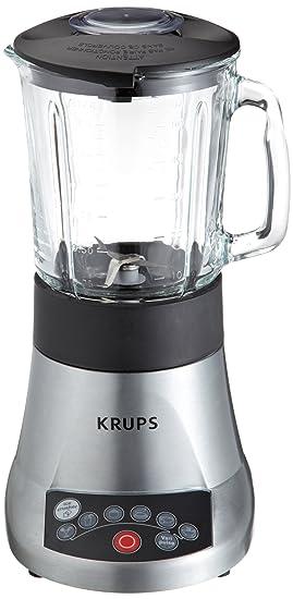 Krups KB 710D, Acero inoxidable, metal, Cromo - Exprimidor