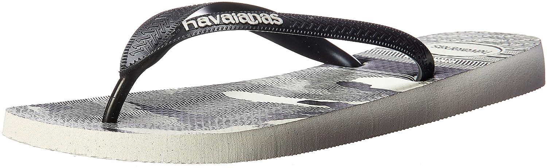 Havaianas Mens Top Illusion Sandal