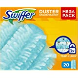 Swiffer - Kit Plumeau Duster + 20 Recharges - Lot de 3