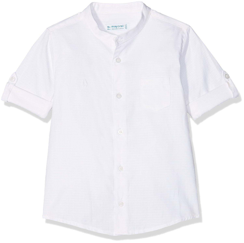 Mayoral Camiseta para Bebés Mayoral 1166 Blanco