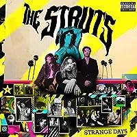 Strange Days [Explicit]