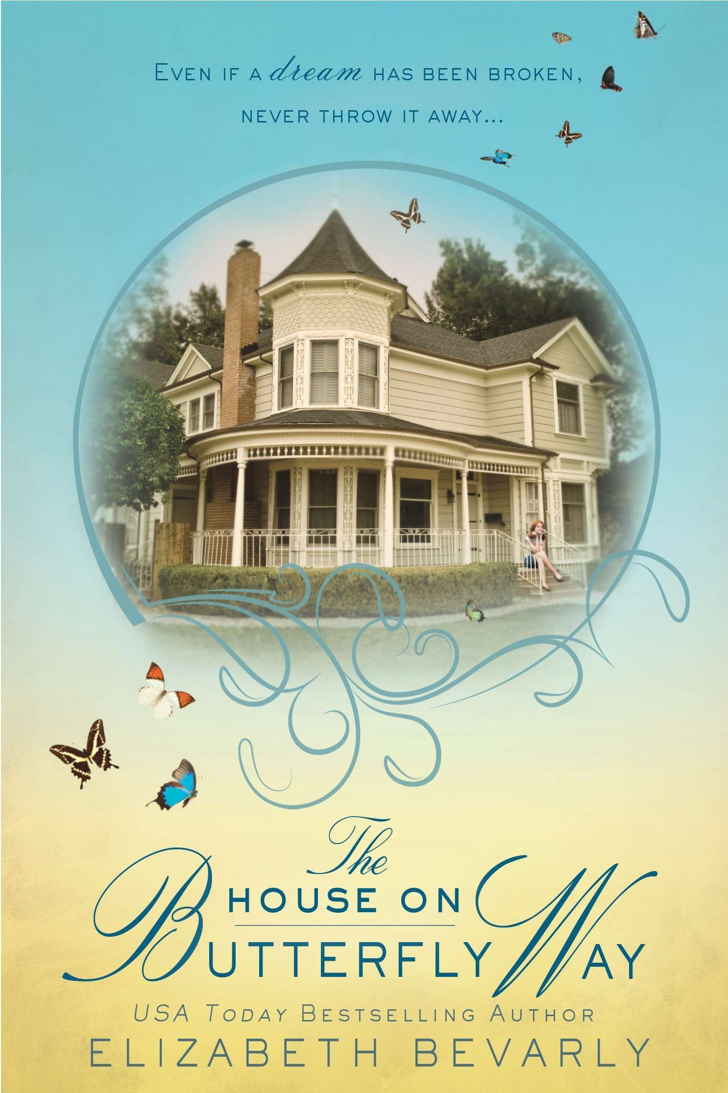 Read Online The House on Butterfly Way ebook