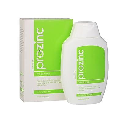 prozinc Champú Hidratante para cabello seco