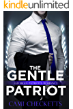 The Gentle Patriot: Georgia Patriots Romance (Quinn Family Romance Book 3)